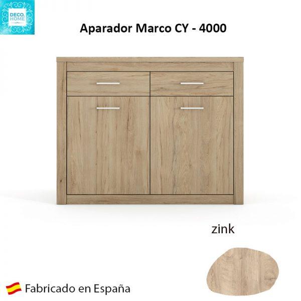 aparador-marco-cy-4000-serie-top-cobre