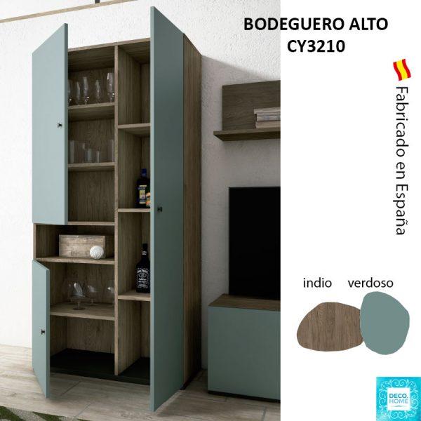 bodeguero-alto-flat-cy3210-serie-top