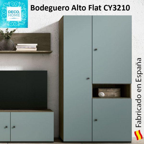 bodeguero-alto-flat-cy3210-serie-top-de-tiendadecohome