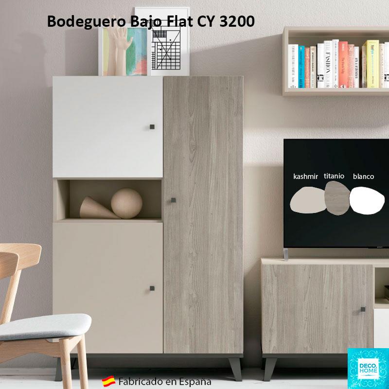 bodeguero-bajo-flat-cy3200-serie-top