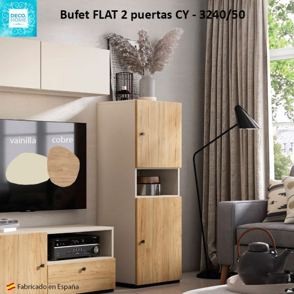 bufet-flat-2-puertas-cy3240-50-serie-top
