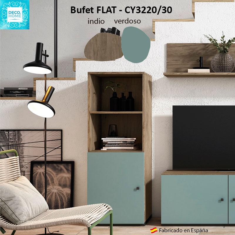 bufet-flat-cy3220-30-serie-top