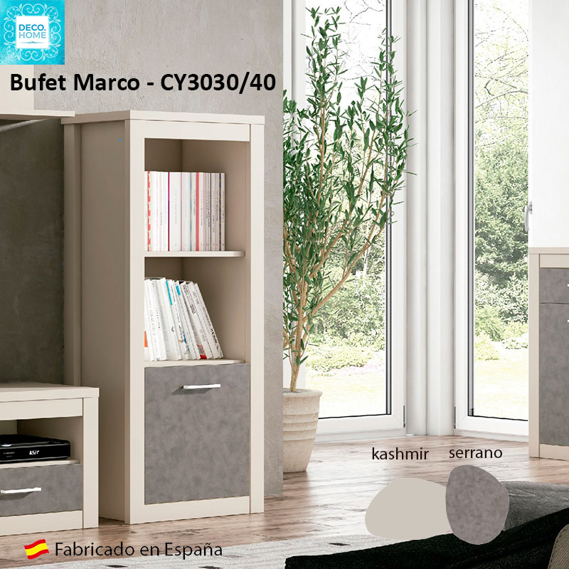 bufet-marco-cy-3030-40-serie-top