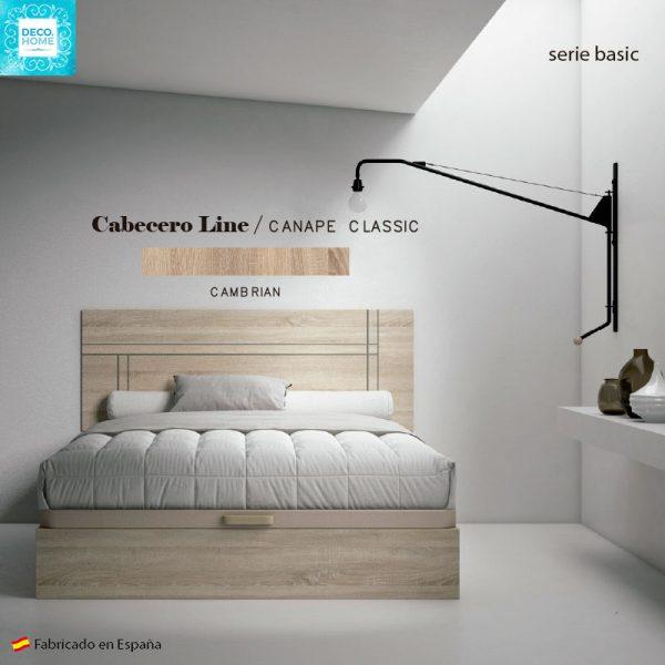 cabecero-madera-line-con-canape-classic-serie-basic-de-tiendadecohome