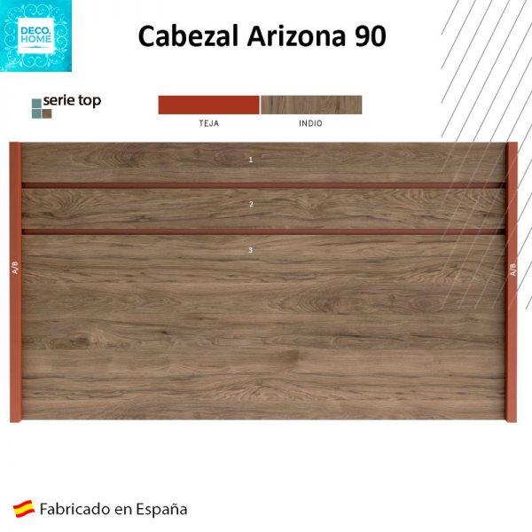 cabezal-madera-arizona-90-teja-indio-serie-top-de-tiendadecohome