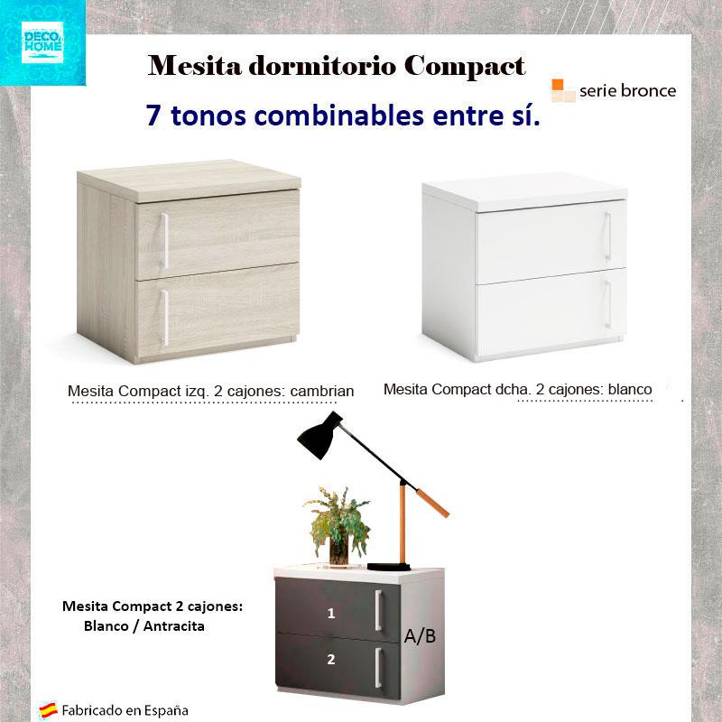 mesita-dormitorio-compact-de-2-cajones-serie-bronce-de-tiendadecohome