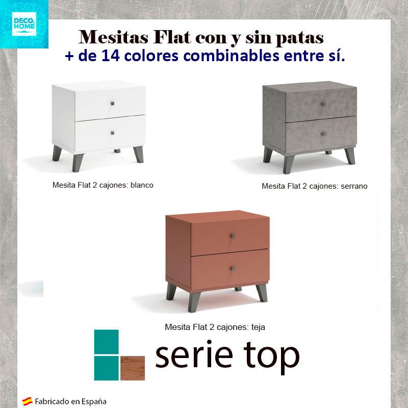 mesita-flat-de-2-cajones-serie-top-de-tiendadecohome