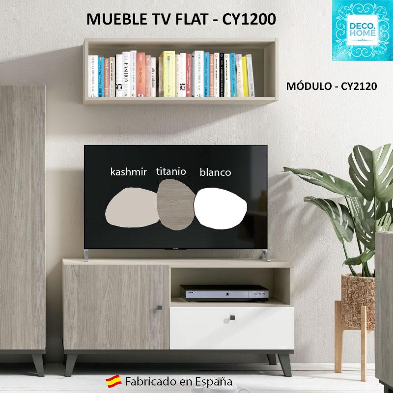mueble-tv-flat-cy1200-serie-top