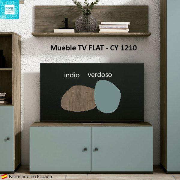 mueble-tv-flat-cy1210-serie-top