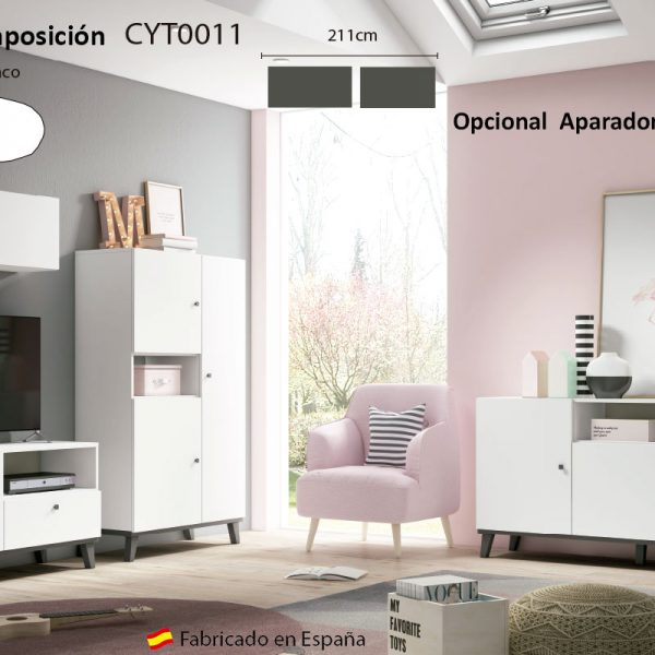composicion-salon-flat-cyt0011-serie-top