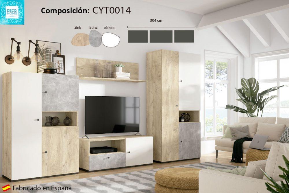 salon-flat-cyt0014-serie-top