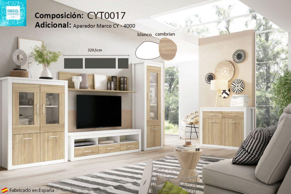 composicion-salon-marco-cyt0017-serie-top