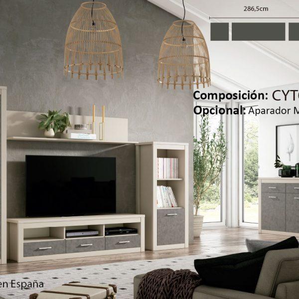 composicion-salon-marco-cyt0021-serie-top