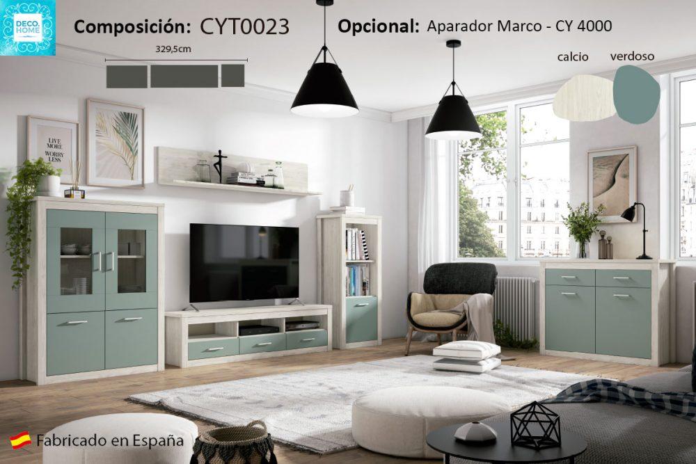 composicion-salon-marco-cyt0023-serie-top