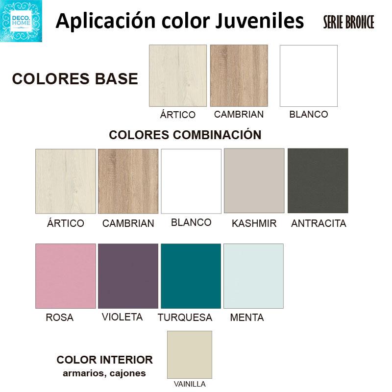 aplicacion-color-dormitorio-juveniles-serie-bronce-de-tiendadecohome