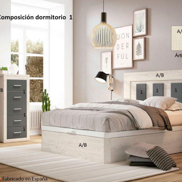 conjunto-composicion-habitacion-matrimonio-1-serie-bronce-de-tiendadecohome