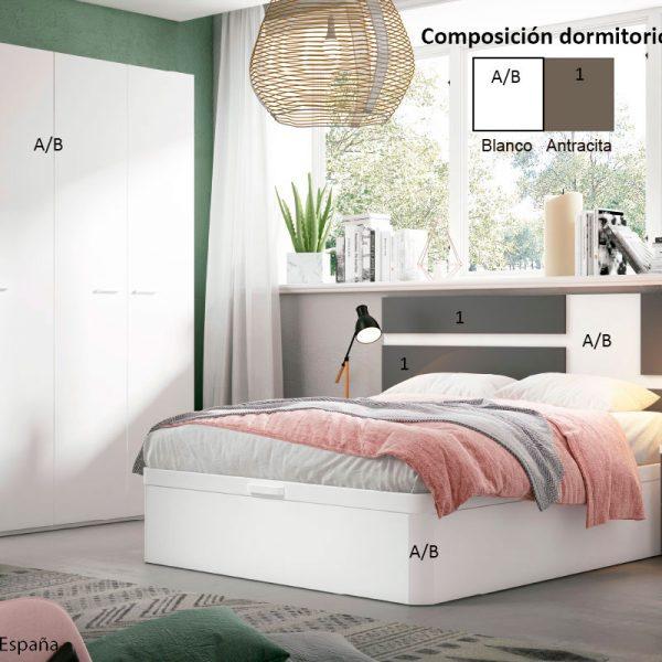 conjunto-composicion-habitacion-matrimonio-7-serie-bronce-de-tiendadecohome