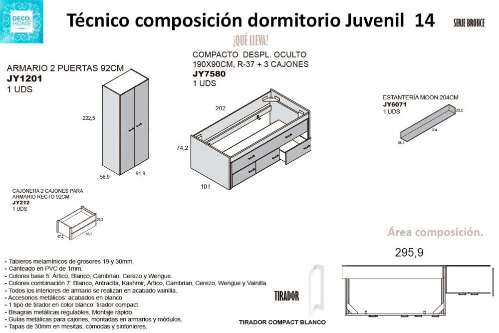 tecnico-composicion-habitacion-juvenil-14-serie-bronce-de-tiendadecohome