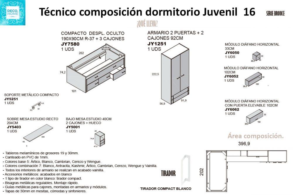 tecnico-composicion-conjunto-habitacion-juvenil-16-serie-bronce-de-tiendadecohome
