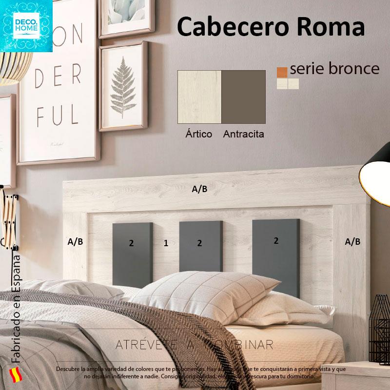 cabezal-madera-roma-serie-bronce-de-tiendadecohome
