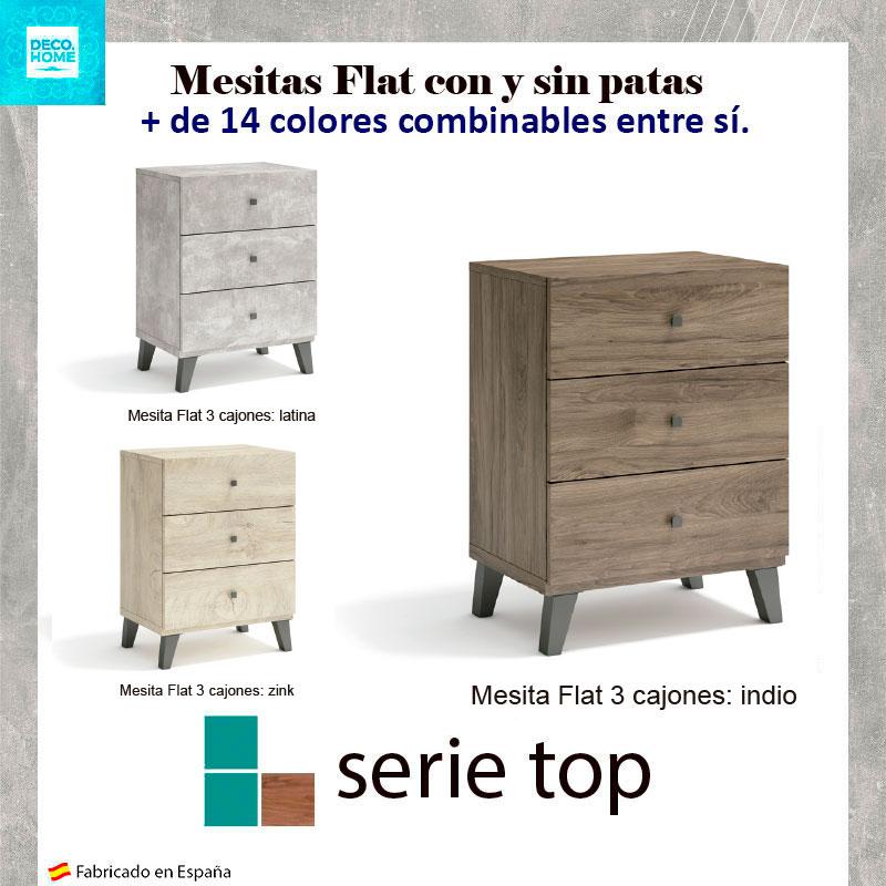 mesita-dormitorio-flat-de-3-cajones-serie-top-de-tiendadecohome